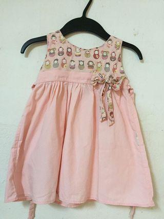 Baby Girl Dress #CarousellFaster