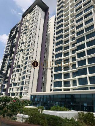 [New Unit][Fully Furnished] PJ Midtown For Rent, 2 Rooms, 2 Car Park, PJ Seksyen 13, LRT