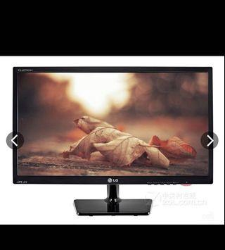LG 27 inch Full HD monitor
