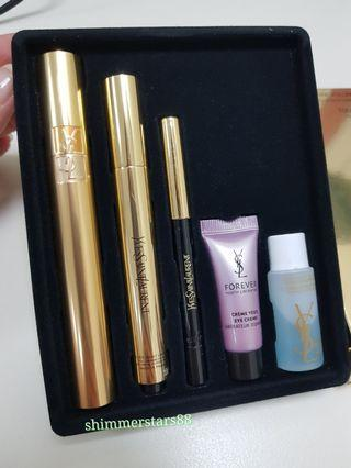 YSL Yves Saint Laurent Les Essentials Special Gift Set, RRP$110