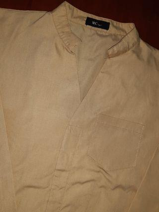 MC Vogue blouse for casual wear