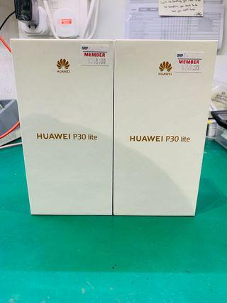 🚚 Huawei P30 Lite (GSS Promotion)🎉