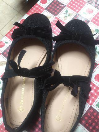 Flatshoes pita glitter✨