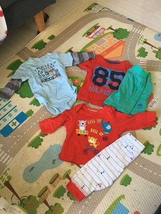 branded baby boy clothes