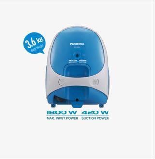 Vacuum Cleaner Cocolo MC-CG333