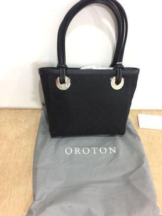 OROTON Signature tote bag