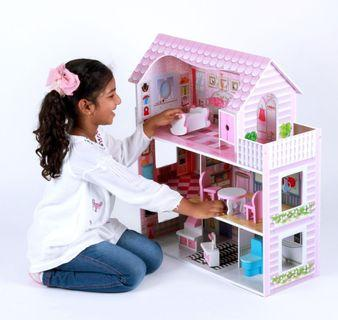 (NEW) Doll House