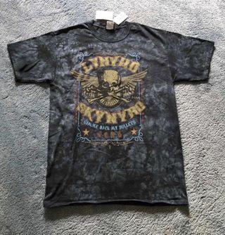 ae655ef2 LYNYRD SKYNYRD - Gimme Back Tie Dyed Shirt from US