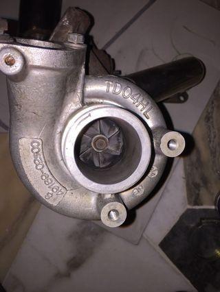 Turbo Mitsubishi RVR TD04HL