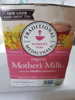 🚚 Traditional Medicinal - Mother's Milk Tea (Free 13 packets!)