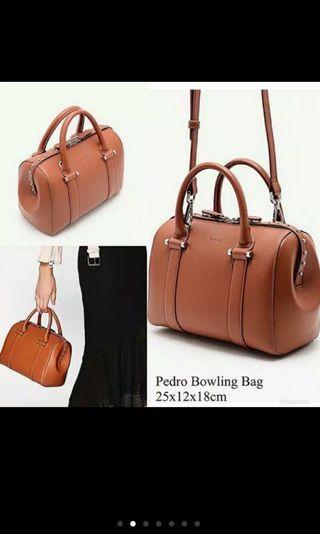 Pedro bowling bag