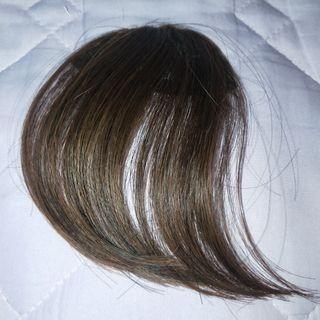 🚚 空氣瀏海 髮片
