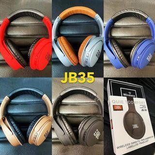 Headset Headphone Bluetooth JBL QuietComfort JB-35