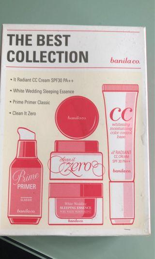 banila.co make up base