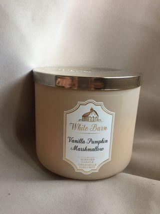 Bath and Body Works Scented Candle 3 Wicks