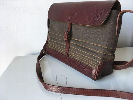 genten Japan handbag