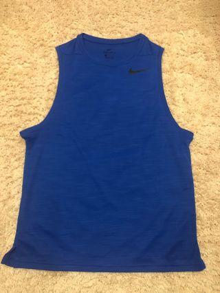 Nike vest 背心