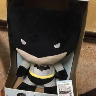 蝙蝠俠娃娃