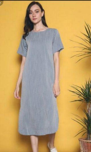 HOLLYHOQUE SHIFT DRESS