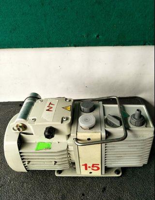 Edward E2M1.5 Rotary Vane Vacuum Pump for sale @$ 350 each