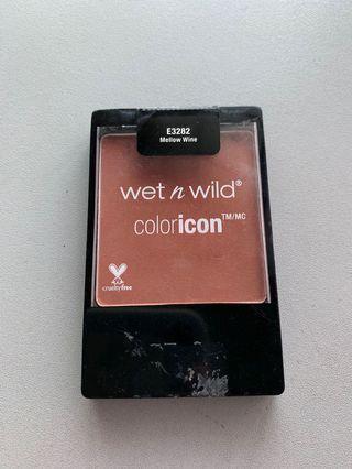 Wet n Wild Coloricon Blush