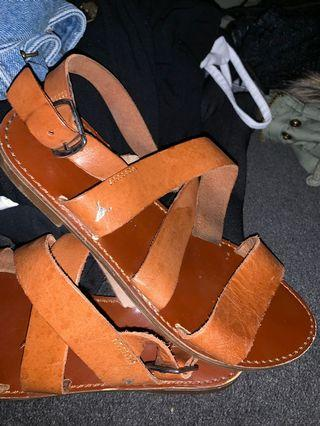 WINSOR SMITH SANDALS