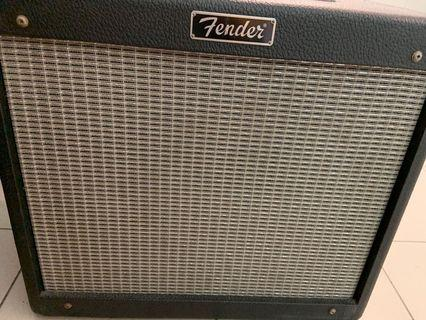 Fender Blues Junior Tube amp
