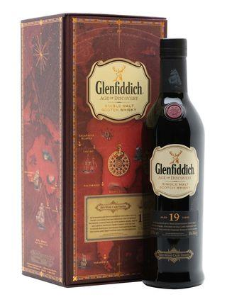Glenfiddich 19Yrs Red Box