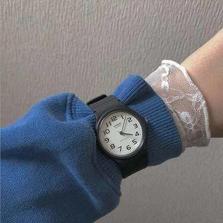 Casio Classic Vintage Analog Watch (korean look) #Carousellfaster
