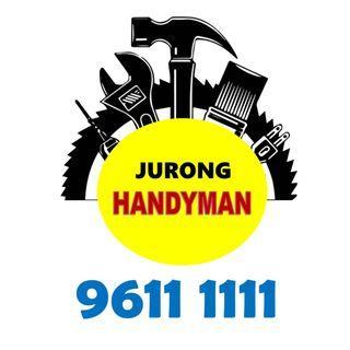 Jurong Handyman Service