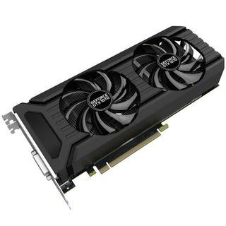 Palit GeForce GTX 1070 Dual 8GB GDDR5 PCI-E Graphics Card