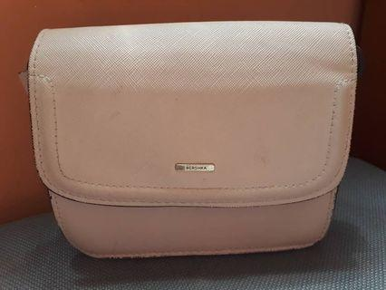 Bershka mini sling bag