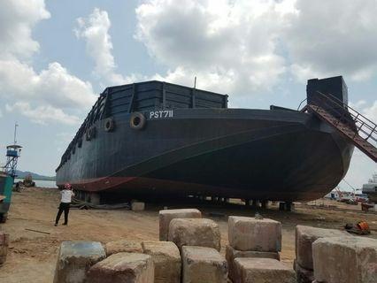 Tug Boat 1600ph