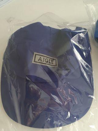 gore tex goretex 防水 行山帽 north face aigle cap(not nike era supreme)