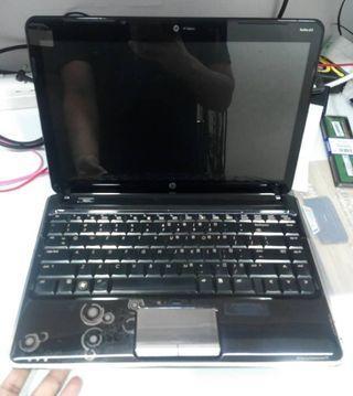 hp Pavilion DV3 used laptop