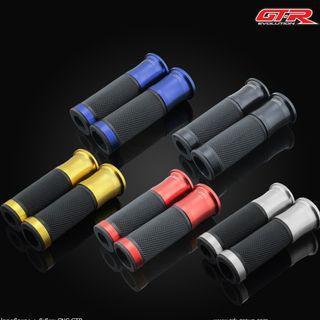 GTR Universal Throttle Grip And BarEnd