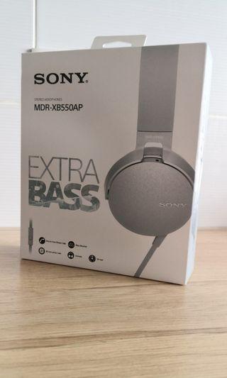 Authentic Sony headphone