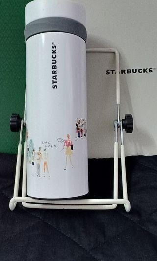 Starbuck Aluminum Flask