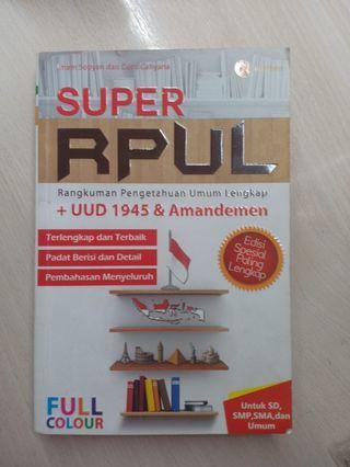 SUPER RPUL