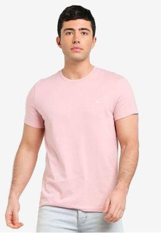 🇬🇧 Jack Wills Sandleford T-Shirt - Pink