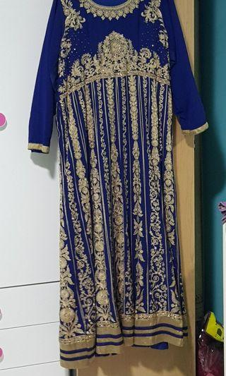 🚚 Punjabi Suit Plus Size