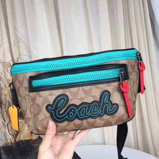 🚚 COACH BELT BAG - ORIGINAL