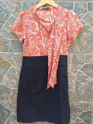 Eprise Batik Dress