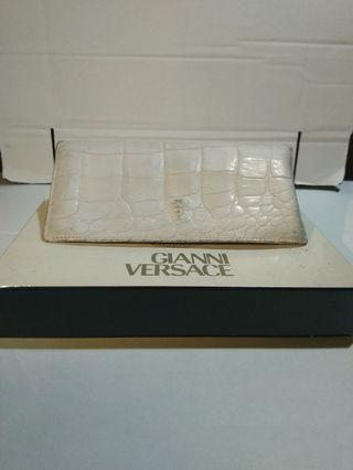 Gianni Versace Long Wallet