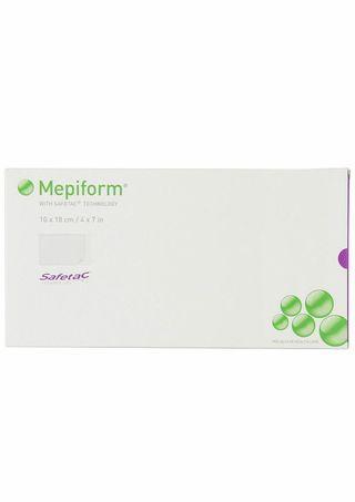 Mepiform Scar plaster