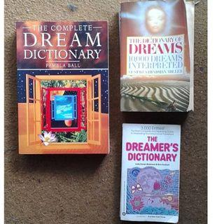 Dream Books - Croydon