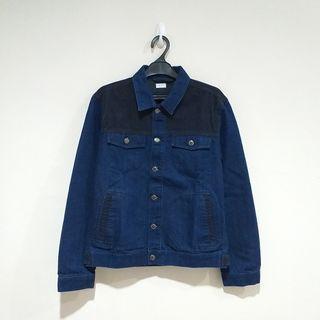 GU Denim Jacket