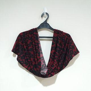 Cotton Ink Scarf