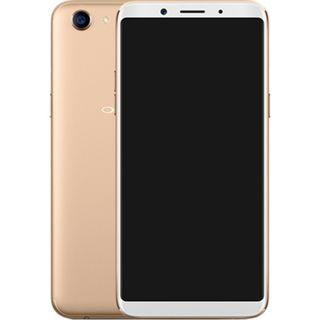 全新福利品Display/OPPO/A75S/64GB/GOLD粉金
