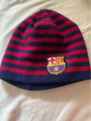 FCB冷帽